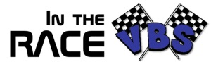 VBS In The RACE Graphic